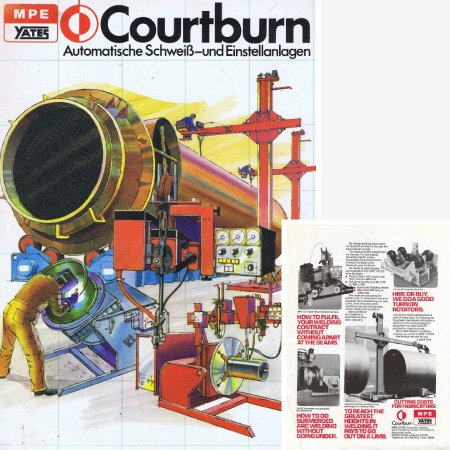 1956 Courtburn Welding