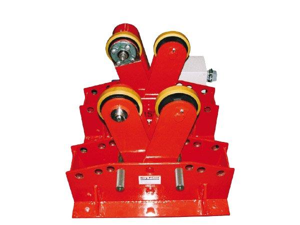 pipeshop rotator