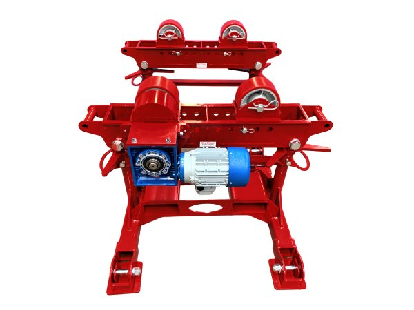 Adjust-O-Stand ST2 for pipe segment