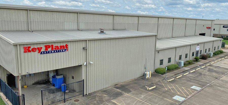 Key Plant Houston facility in North America