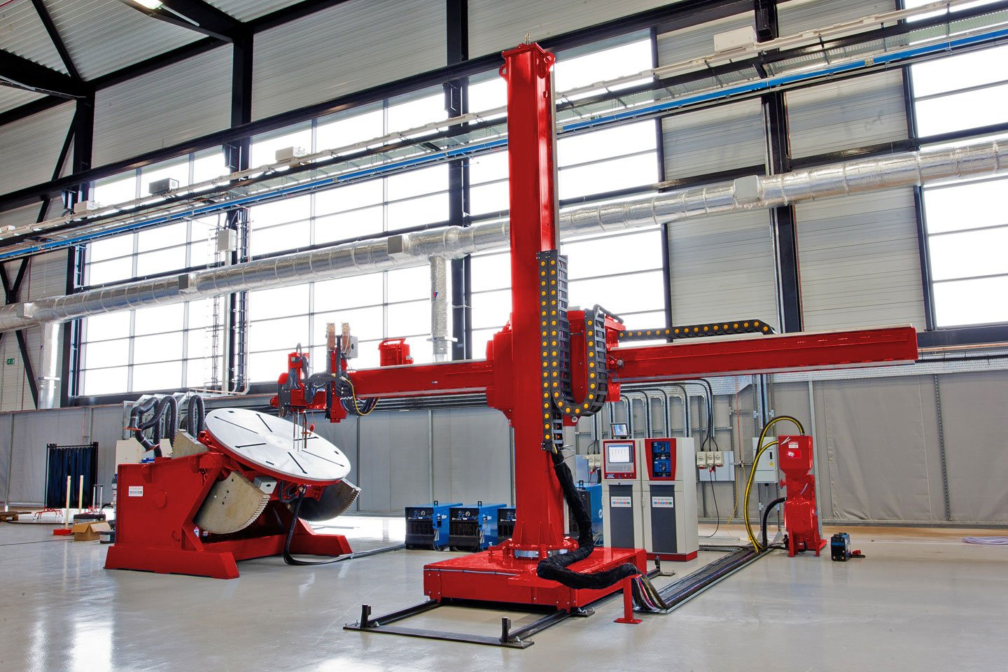 Automated turnkey systems by Key Plant